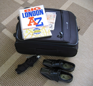 LondonPacking