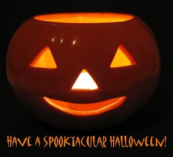 Halloweenpumpkingreeting